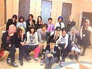 関東V系好きVのカラオケオフ会