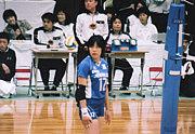 村田奈都美【ホクト】#12