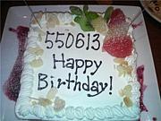 1980年6月13日生まれ