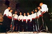 クロアチア・スロベニア音楽の会