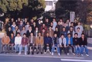 川高H16卒・3-Hの同窓会