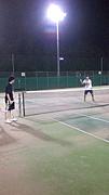 富田DE,Tennis.!!!!