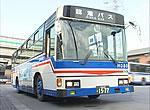 川崎・鶴見 臨港バス
