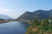 千曲川でBBQがしたい。