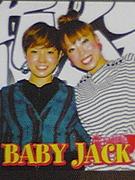 ♪♪BABY JACK♪♪
