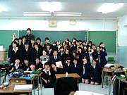 薬高 3F会 2010年卒業生