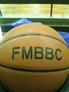 藤山ミニバスケットボール少年団