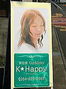 美容室 K☆Happy
