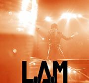 L.A.M MATES