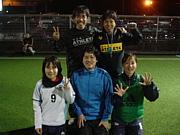 FCPanda フィジカル&マラソン部