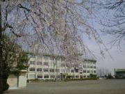 八王子市立稲荷山小学校