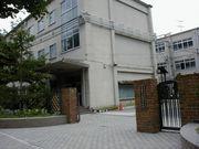 京都市立岡崎中学校