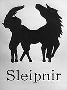 メタルバンド Sleip NiR