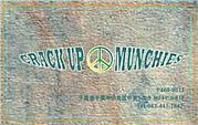 DJ BAR 『CRACK UP MUNCHIES!!』