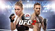 PS4 UFC2