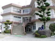 奈良市立興東中学校