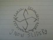 SNOW SLIDERS