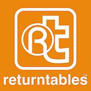 Returntables