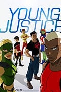 Young Justice(アニメ)