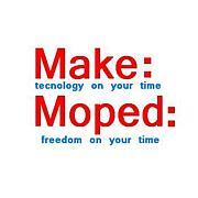 MopedMake:部