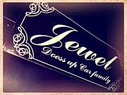 doess up car family☆JEWEL