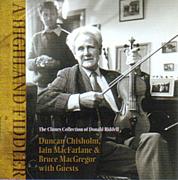 Scottish Fiddle