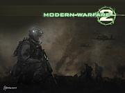MW2 OROCA陸戦部隊