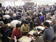 東日本大学OB・OG囲碁会