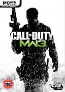【PC版】Call of Duty:MW3