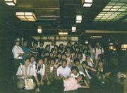 06年度卒 関大一高 3−G隆クラス