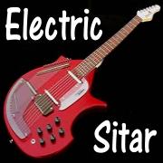 Electric Sitar