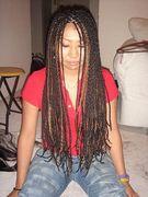 KR Hair