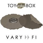 Vary-Fi