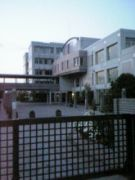 戸塚高校LL教室