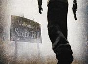 サイレントヒル  SILENT HILL