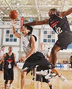 奈良でバスケの新クラブチーム