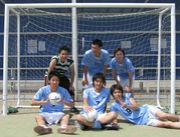 futsal team エフォール