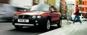 Honda & Rover