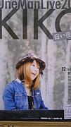 シンガーソングライター希子