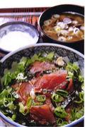 丼物のさか井(秋葉原)