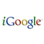 iGoogleユーザー