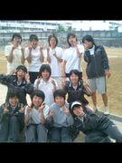 河南59th:女子硬式テニス部