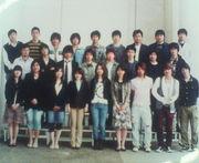 慶應経済学部03組