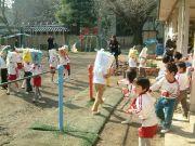 霊巌寺幼稚園 集まれ!