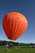熱気球を作る