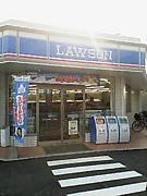 *LAWSON+南庄1丁目+FAMILY*