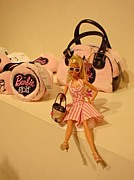 barbie golf by PEARLY GATES