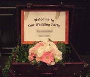 2007.3 結婚しちゃいました