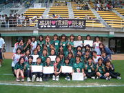 九州大学ラクロス部
