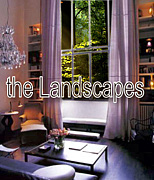 the Landscapes  -BAND-